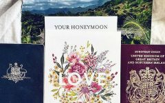 plan honeymoon