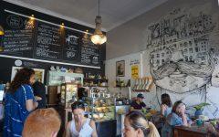 Top Sydney Cafes
