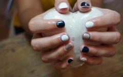 anticia nails