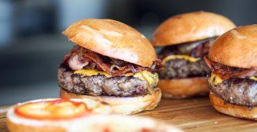 national burger week sydney