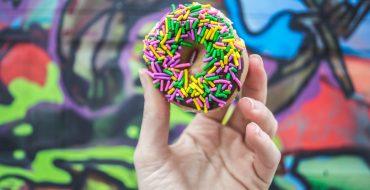 doughnut day sydney